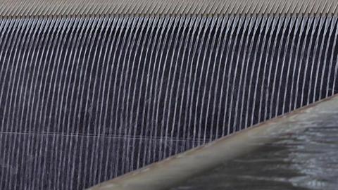 New York September 11, 2001 Memorial Waterfall - II Live Action
