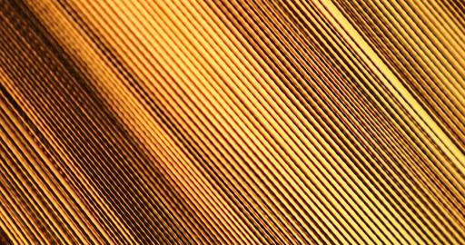 Abstract Texture ビデオ