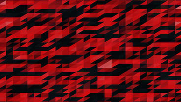 Mosaic Abstract Background Pack 6 in 1 Plantilla de After Effects