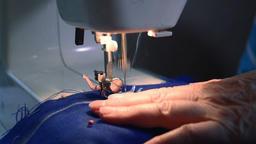 Sewing machine Archivo