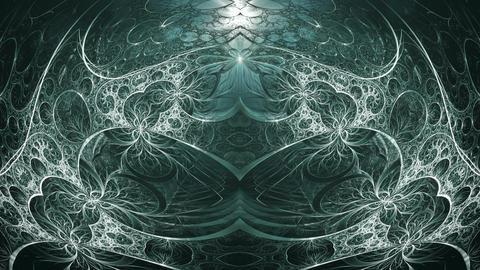 Fantasy. Psychedelic patterns. Looped animation Animación