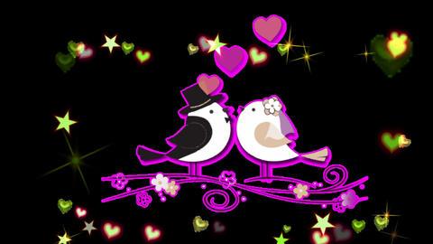 WEDDING PROMISE Animation
