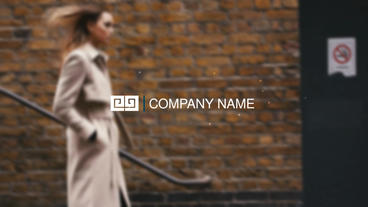 Fashion Logo Opener and Transitions After Effects Template