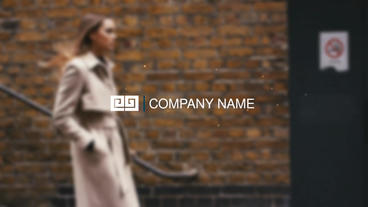 Fashion Logo Opener and Transitions Plantilla de After Effects
