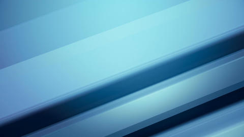 Abstract Aqua Background reflection form. Seamlessly Loopable Animation