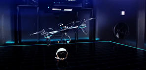 Robotics Technology Materials High-tech机器人科技技术素材 Footage