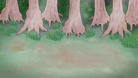 Setting back 001 Animation