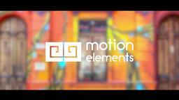 Modern Opener Premiere Pro Template