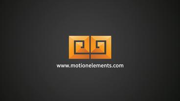 Colorful Logo Plantilla de After Effects