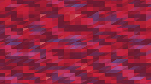 Geometric Background Loopable Animation 4K GIF