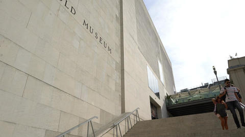 Leopold Museum in Vienna Archivo