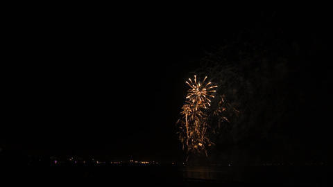 Fireworks of St Paio of Torreira Image