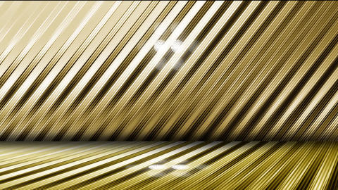 GOLD-LED WALL3-1 CG動画
