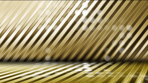 GOLD-LED WALL4-1 CG動画