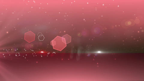 RED-particle-floor 画像