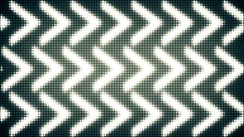 Strobe Lights Flashing VJ. Flickering Led Blinking Lights… Stock Video Footage