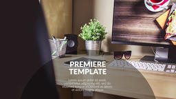 Waves Corporate - Premiere Promo Premiere Pro Template