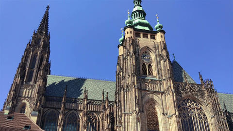 St. Vitus Cathedral Roman Catholic cathedral Archivo