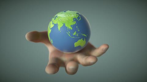 Globalisation Footage
