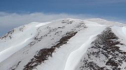 Hermon Mountaintop Footage