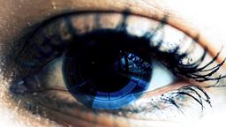 Eye Of Matrix,countdown stock footage
