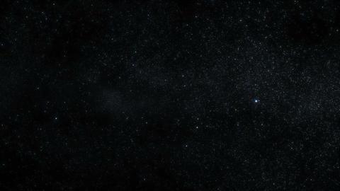Million Stars Looped Version Footage