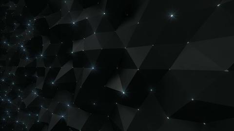 Geometric Wall 1s NCpMd 4k CG動画