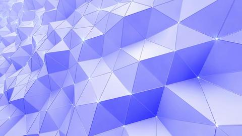 Geometric Wall 1s NDpMc 4k CG動画