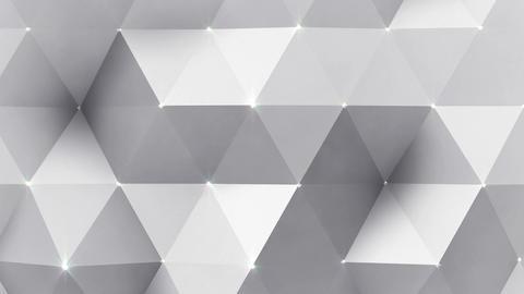 Geometric Wall 1s NA1Mb 4k CG動画
