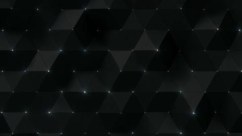 Geometric Wall 1s NA2Fd 4k CG動画