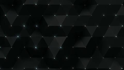 Geometric Wall 1s NA2Md 4k CG動画