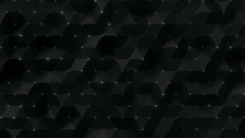 Geometric Wall 1s NA3Fd 4k CG動画