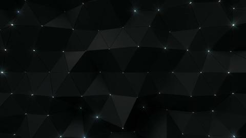 Geometric Wall 1s NApFd 4k CG動画