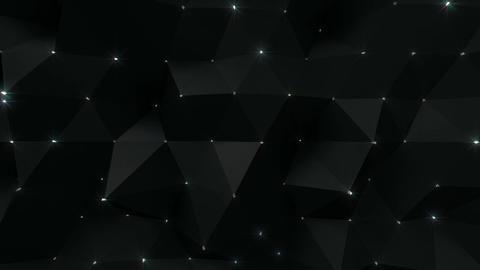 Geometric Wall 1s NApMd 4k CG動画