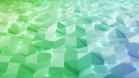 Geometric Wall 1s NB1Mc 4k CG動画