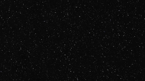 space billions of twinkling stars in motion Archivo