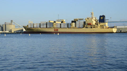San diego boat docks Footage