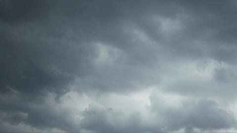 Stormy Cloud before rain Archivo