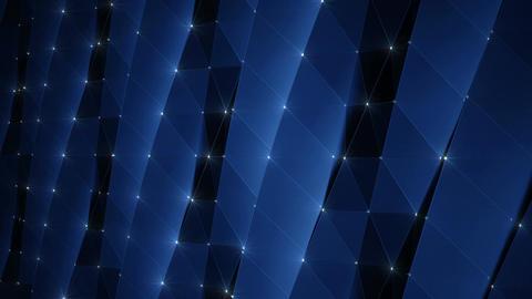 Geometric Wall 2s WC1Zw 4k CG動画
