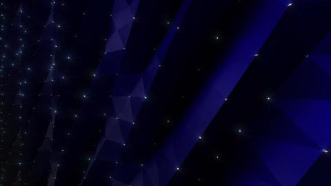 Geometric Wall 2s WCpZd 4k CG動画