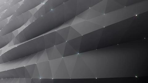 Geometric Wall 2s WDpZb 4k CG動画