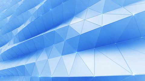 Geometric Wall 2s WDpZc 4k CG動画