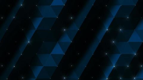 Geometric Wall 2s WA2Zd 4k Animation