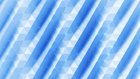 Geometric Wall 2s WA3Zc 4k CG動画