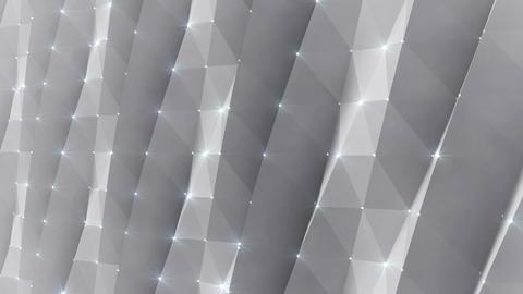 Geometric Wall 2s WC1Zb 4k CG動画