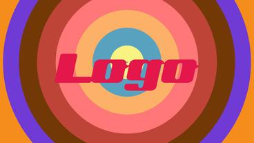 Shape Logo Plantilla de After Effects