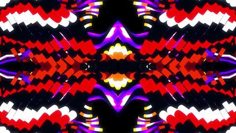 Fluorescence Alga 4k 03 Vj Loop Animation