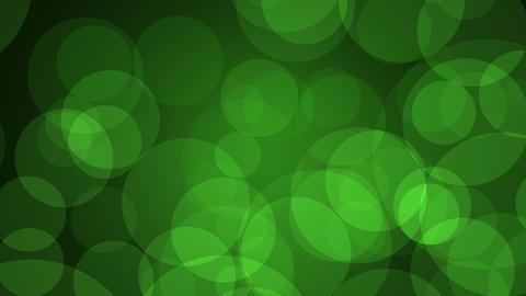 Green Background Loop Stock Video Footage