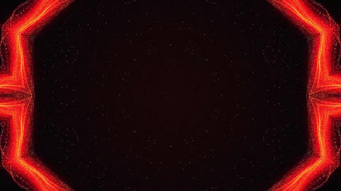 Kaleidaburst 2 1080 Animation