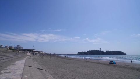 江ノ島 west Dolly03 ビデオ